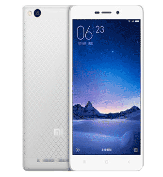 Чехлы для Xiaomi redmi 3
