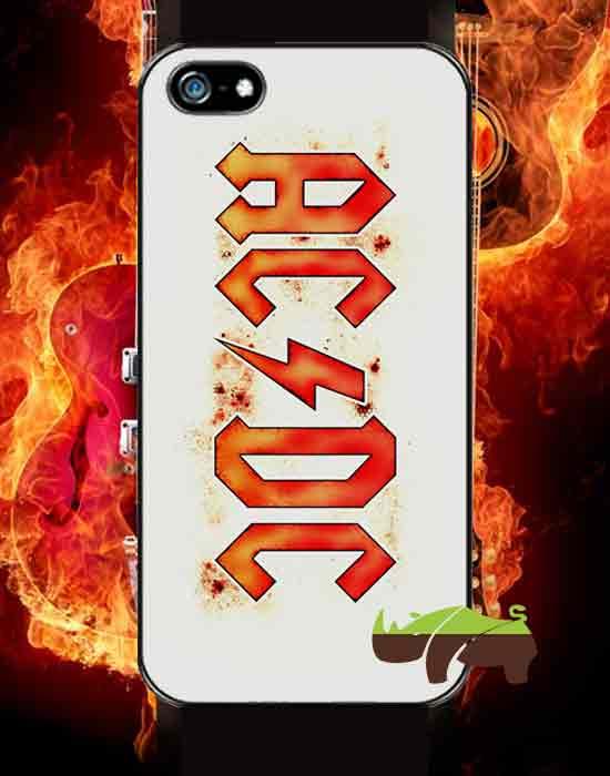 Rock чехол AC/DC 3