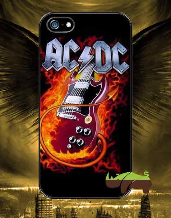 Rock чехол AC/DC 4