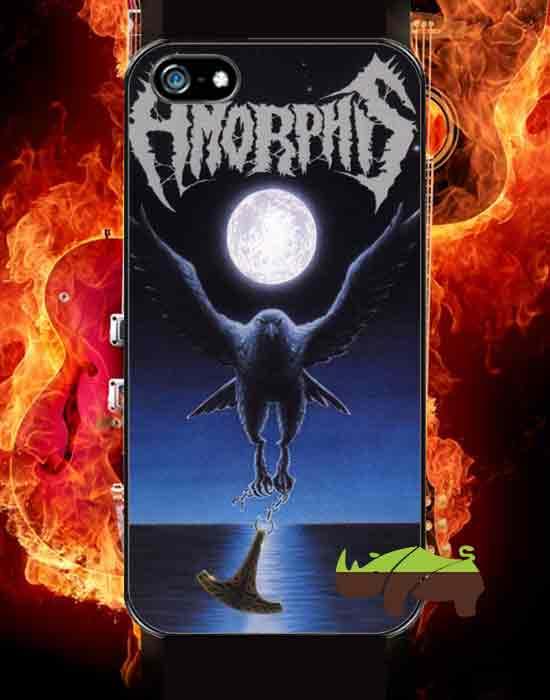 Rock чехол Amorphis