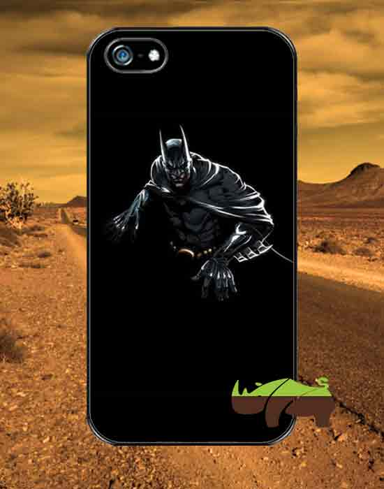 Rock чехол Batman