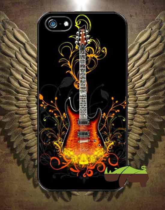 Rock чехол Гитара