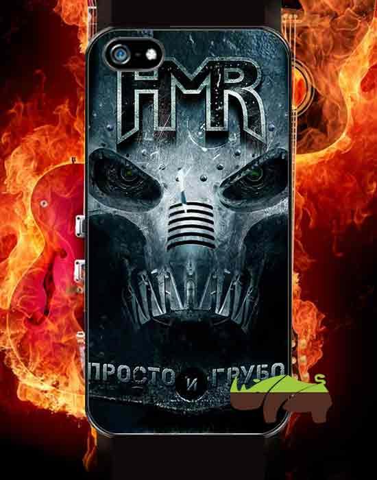 Rock чехол HMR