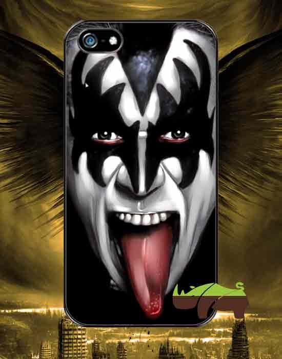 Rock чехол  KISS