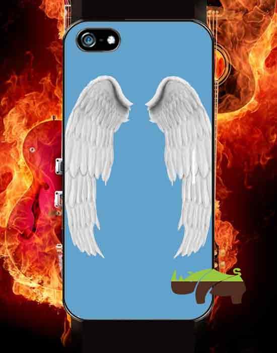Rock чехол Крылья ангела