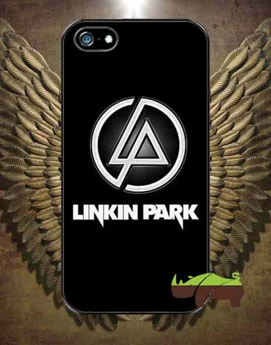 Rock чехол Linkin park