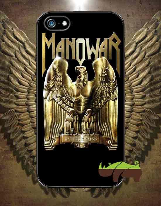 Rock чехол Manowar 3