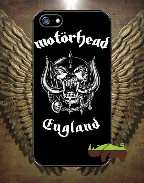 Rock чехол Motorhead