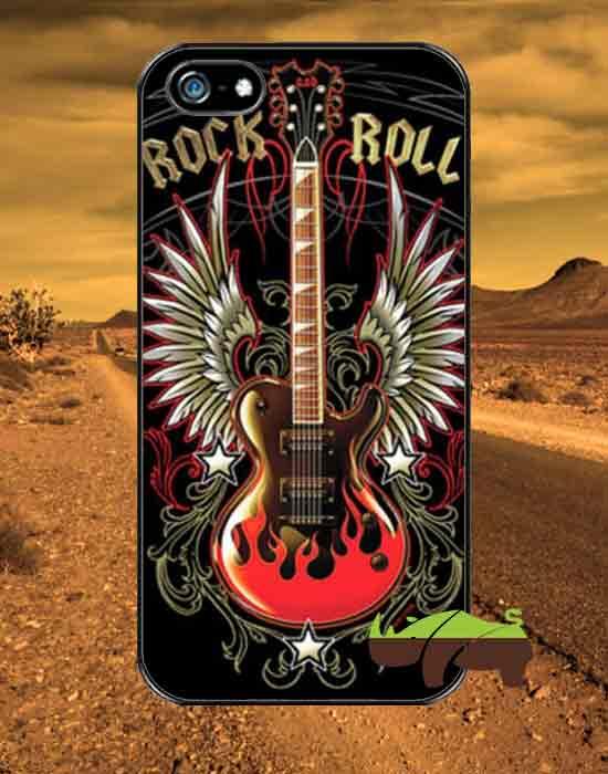 Rock чехол Рок-н-ролл 3