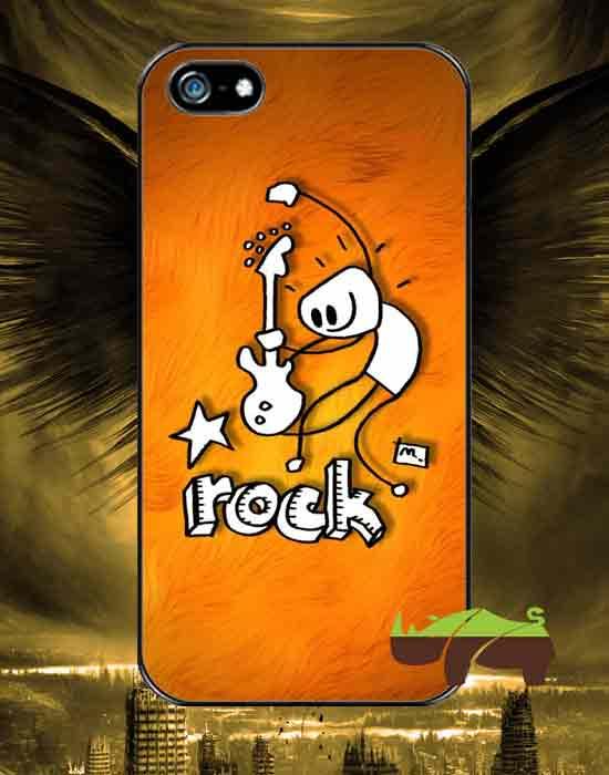Rock чехол Рокер