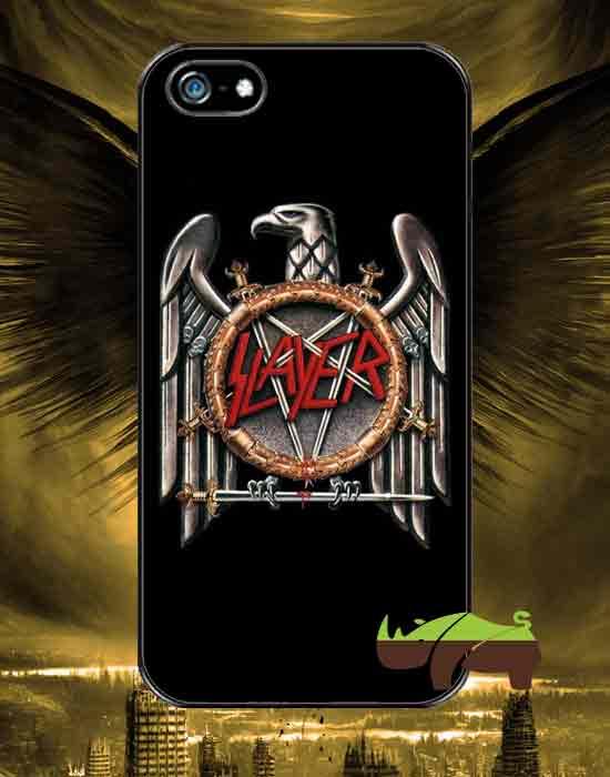 Rock чехол Slayer
