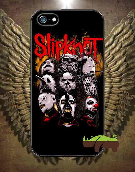 Rock чехол Slipknot