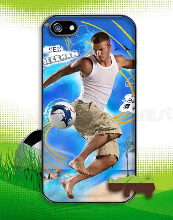 Футбольный чехол Beckham