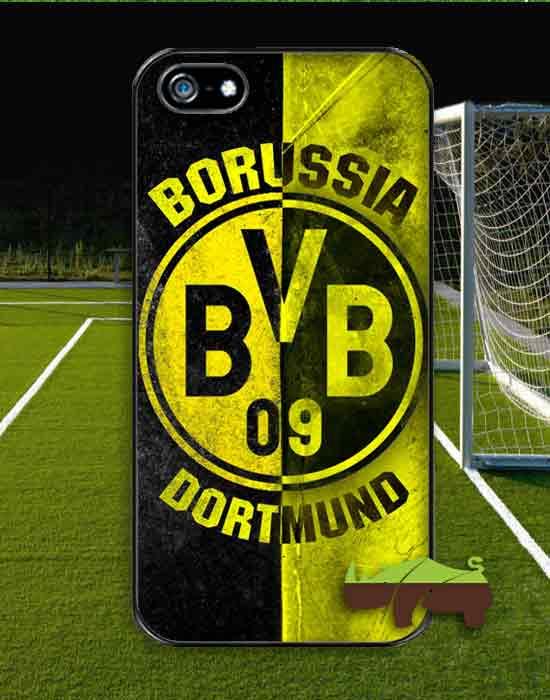 Футбольный чехол Borussia