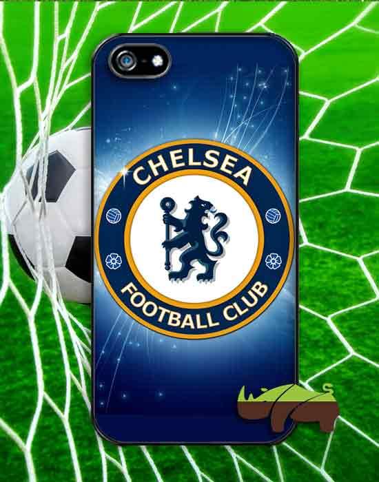Футбольный чехол Челси