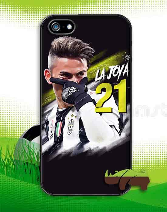 Футбольный чехол Paulo Dybala