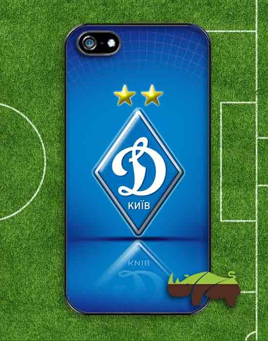 Футбольный чехол Динамо
