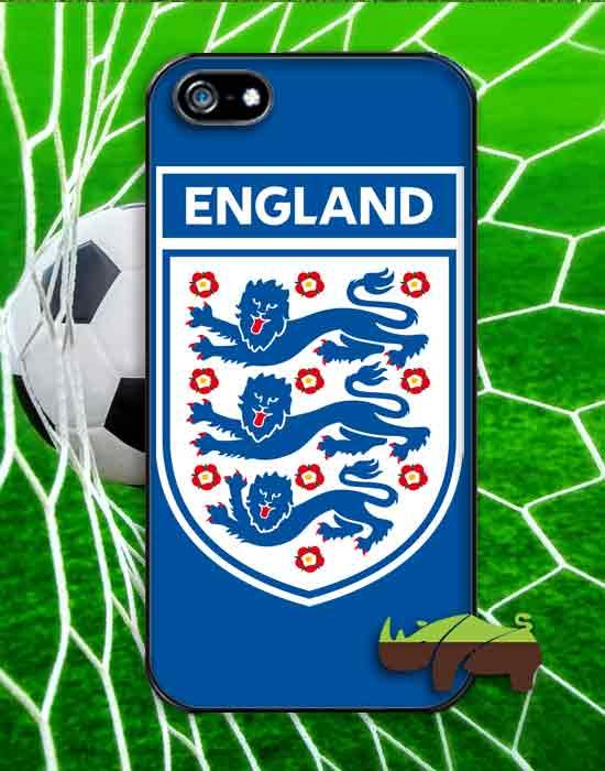 Футбольный чехол England