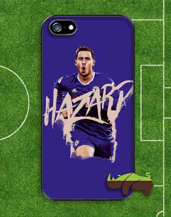 Футбольный чехол Hazard