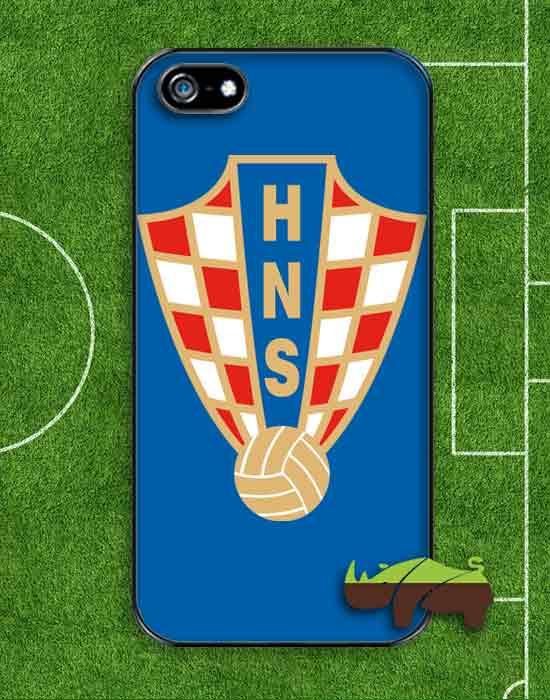 Футбольный чехол Хорватия