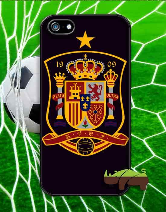 Футбольный чехол Испания