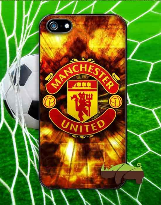 Футбольный чехол Манчестер