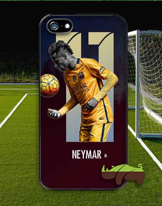 Футбольный чехол Neymar