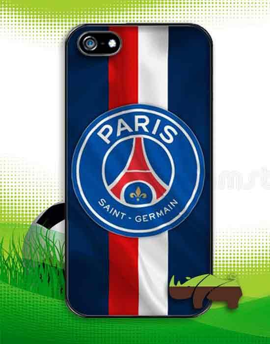 Футбольный чехол Paris Saint-Germain