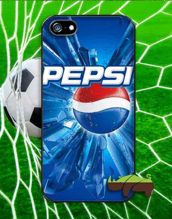 Футбольный чехол Pepsi
