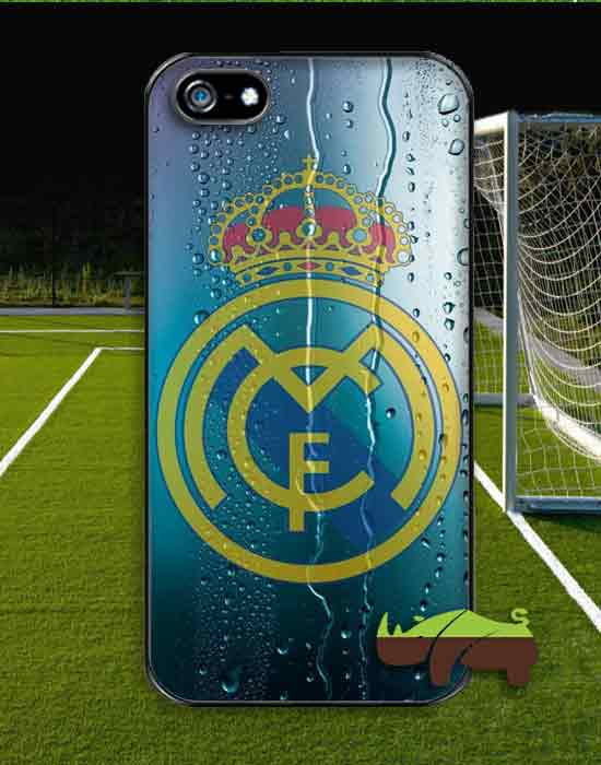 Футбольный чехол Реал Мадрид 2