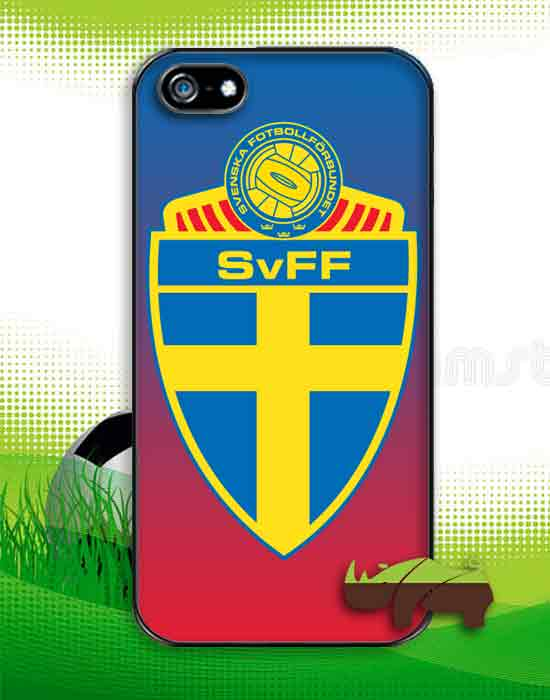 Футбольный чехол  Швеция