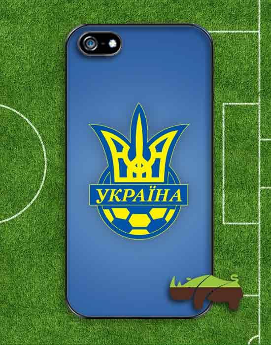 Футбольный чехол Сборная Украины
