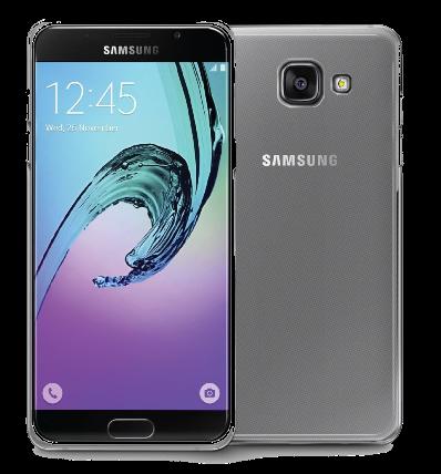 Чехлы для Samsung Galaxy A5 2016