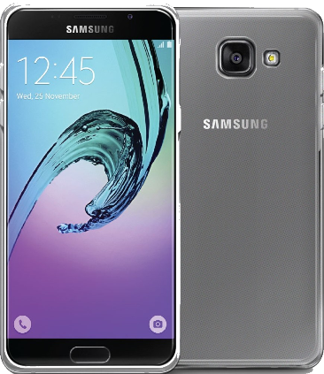 Чехлы для Samsung Galaxy A7 2016