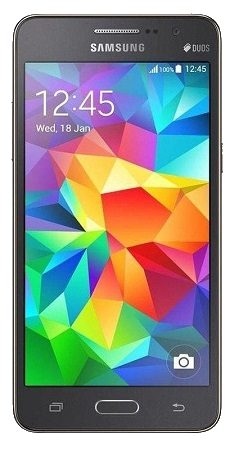 Чехлы для Samsung Galaxy G530H/G531H
