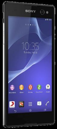 Чехлы для Sony Xperia C3