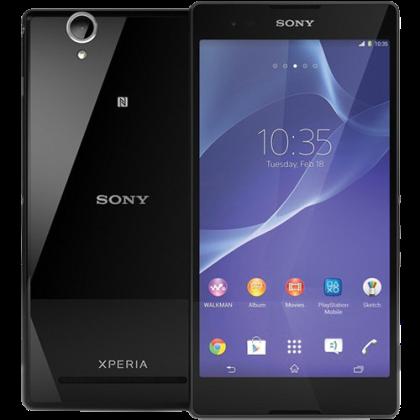 Чехлы для Sony Xperia T2 Ultra